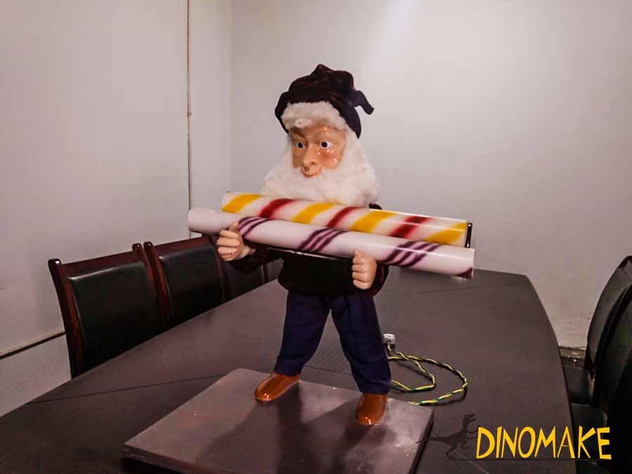 Animatronic Doll