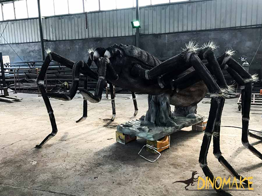 Animatronic Spider