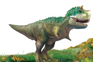Carnotaurus image