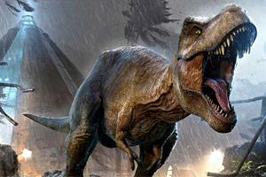 T-rex image