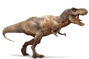 t rex animatronic