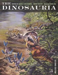 The Dinosauria (Second Edition)