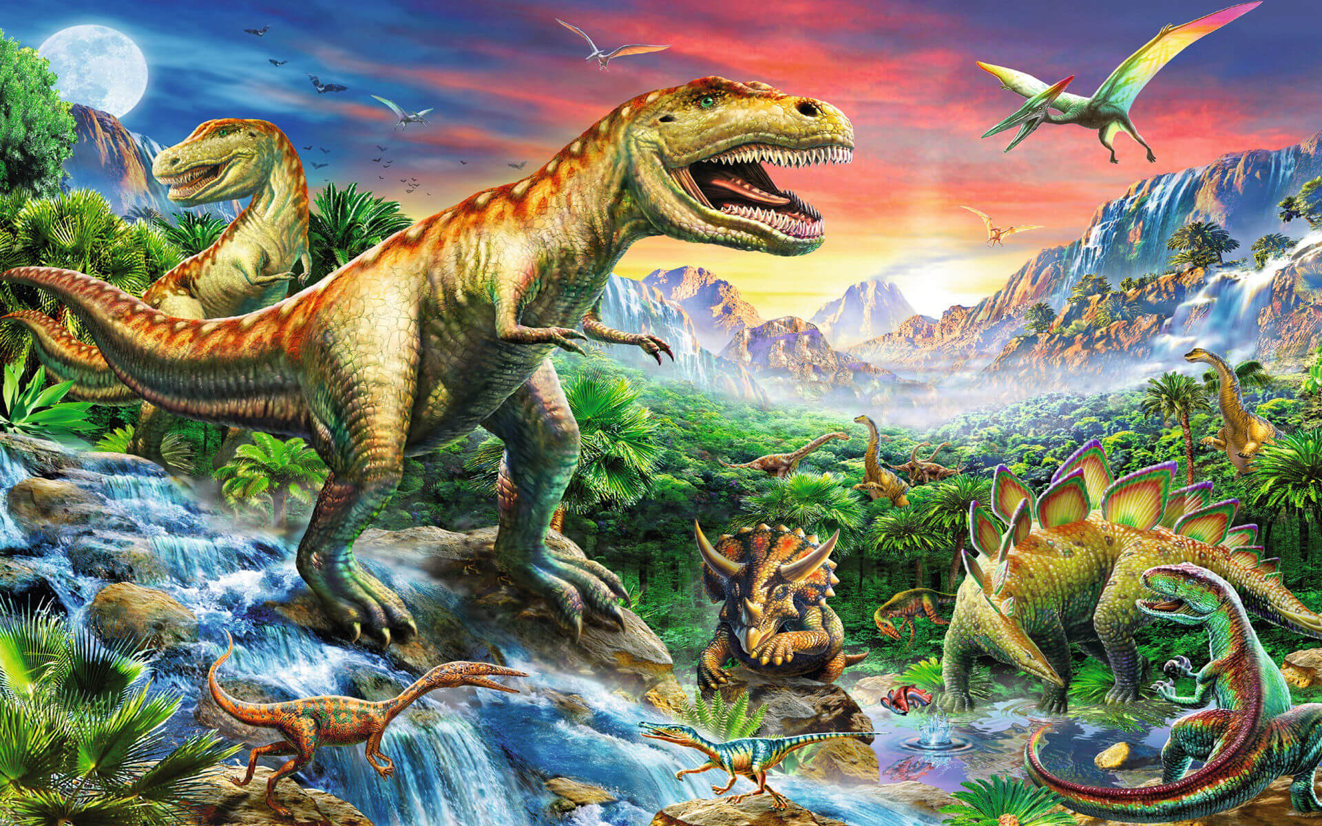 Beautiful Dinosaur Images, Dinosaur Pictures- Page 3 Of 9