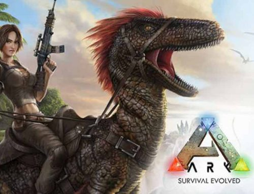 How To Became A Dinosaur Rider Like ARK: Survival Involved?
