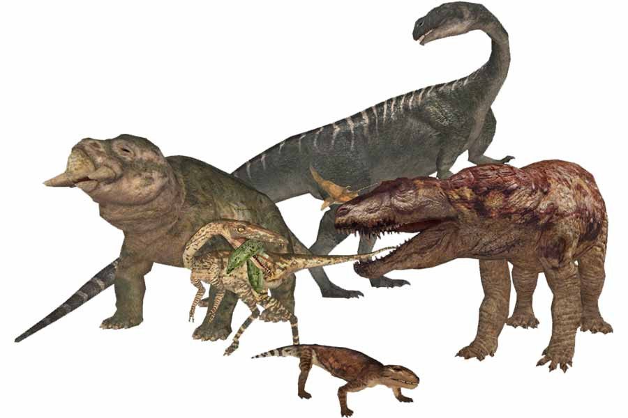 new-blood-repitle-and-dinosaurs
