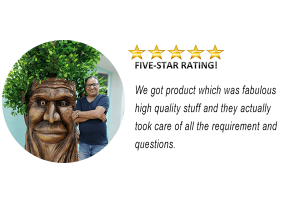 rating from Indian Client
