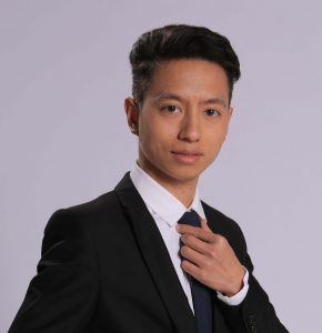 Percy Hu