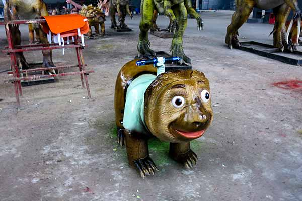 Sloth Scooter