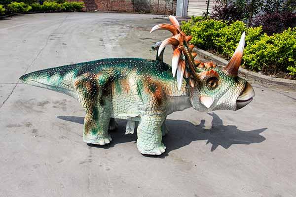 Styracosaurus-Scooter