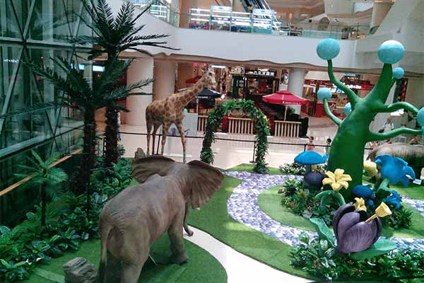 animatronic-animal-for-shopping-mall