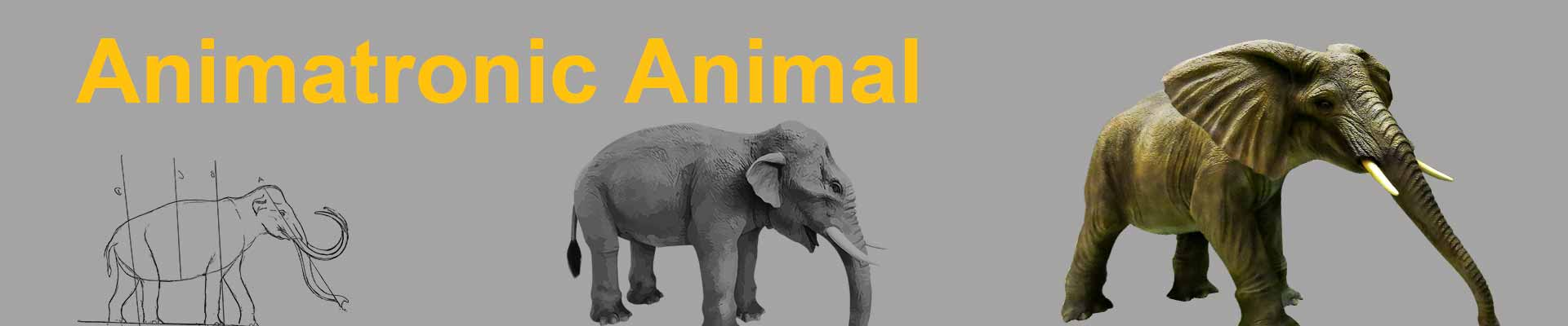 Animatronic Animal