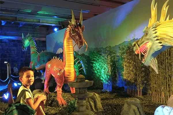 animatronic-dragon-for-theme-exhibition