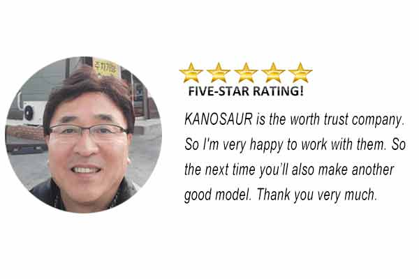 customers rating