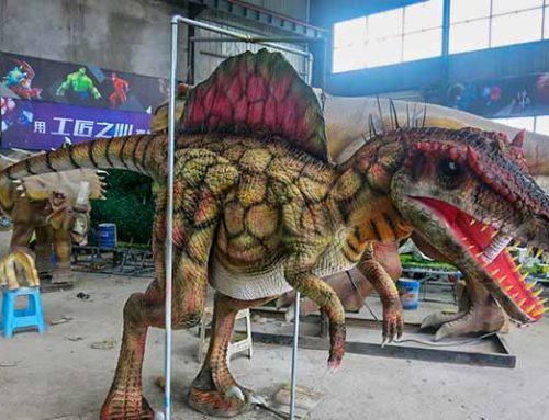 Spinosaurus Costume