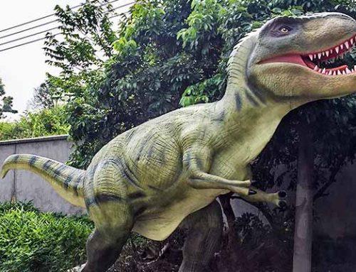 Fiberglass T-Rex