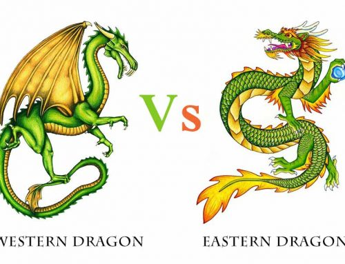 Dragon in Legends 1–Chinese Dragon