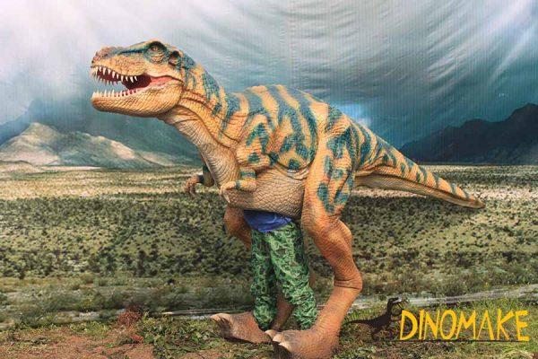 old-dinosaur-suit