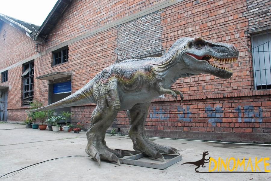 Animated Dinosaur Theme Park Product