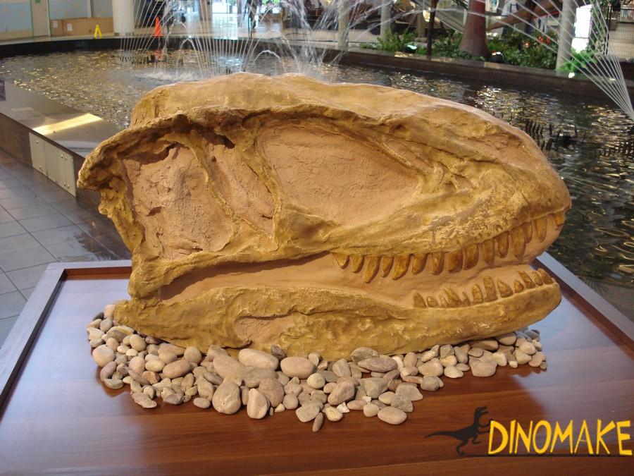 Animated Dinosaur product in Jurassic Park
