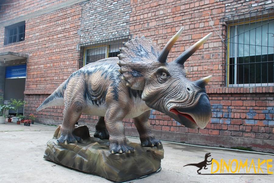 Animated dinosaur products