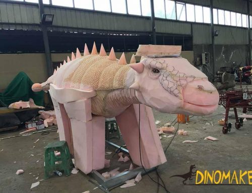 What Styles Can we Choose to Make An Animatronic Dinosaur?