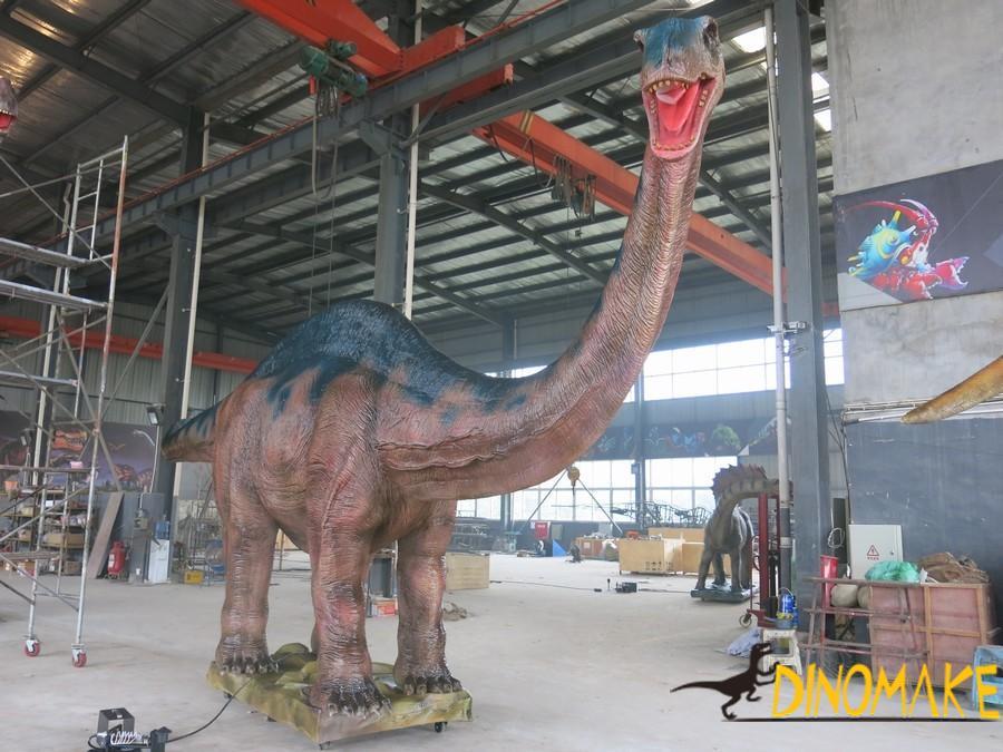 Animatronic Dinosaur Andes Dragon