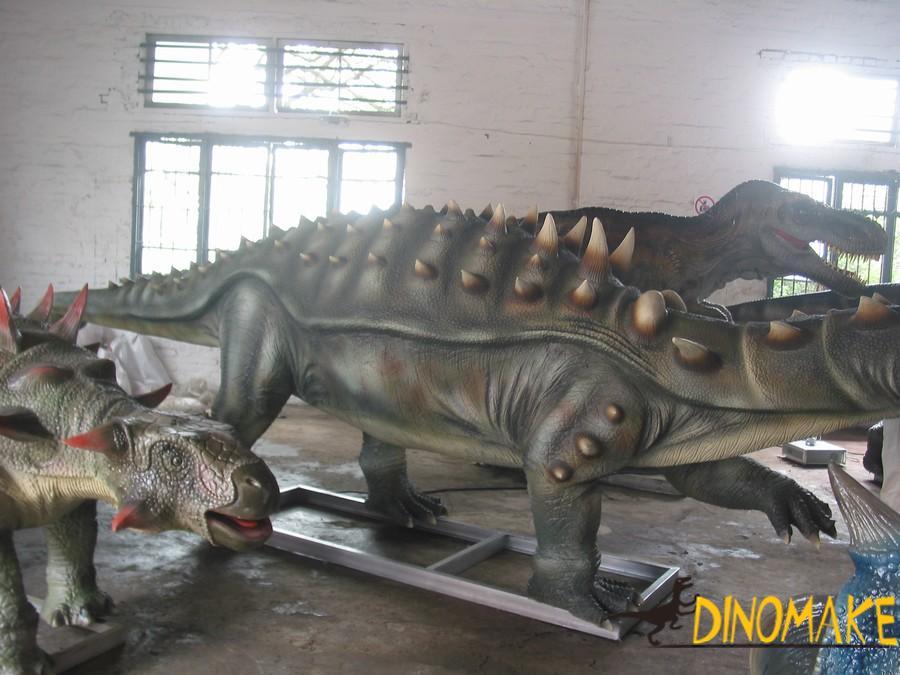 Animatronic Dinosaur Manufacturer