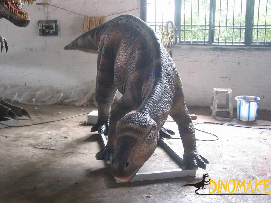 Animatronic Dinosaur Model Manufacturer