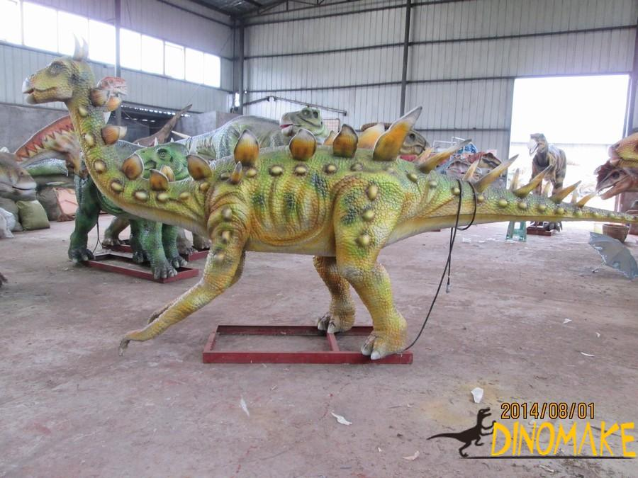 Animatronic Dinosaur of Stud Dragon