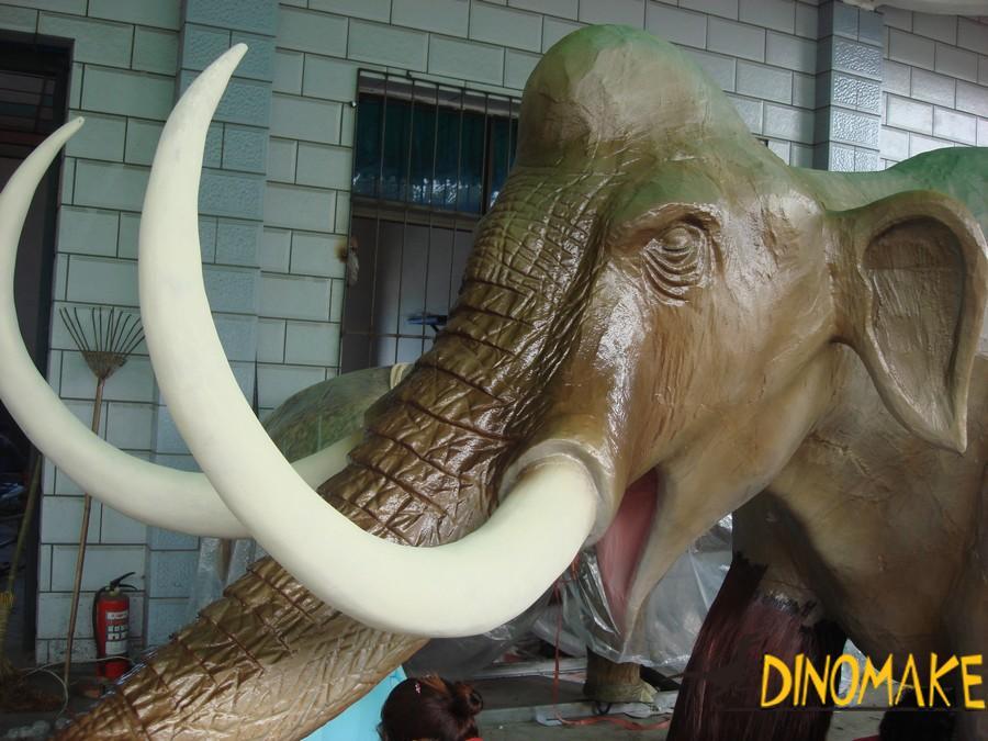 Animatronic Elephant Products