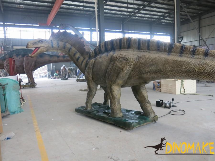 Animatronic dinosaur Amagaron product