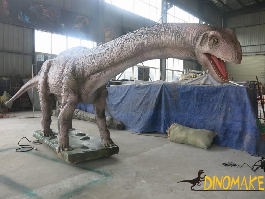 Animatronic dinosaur product Patagonia dragons for sale