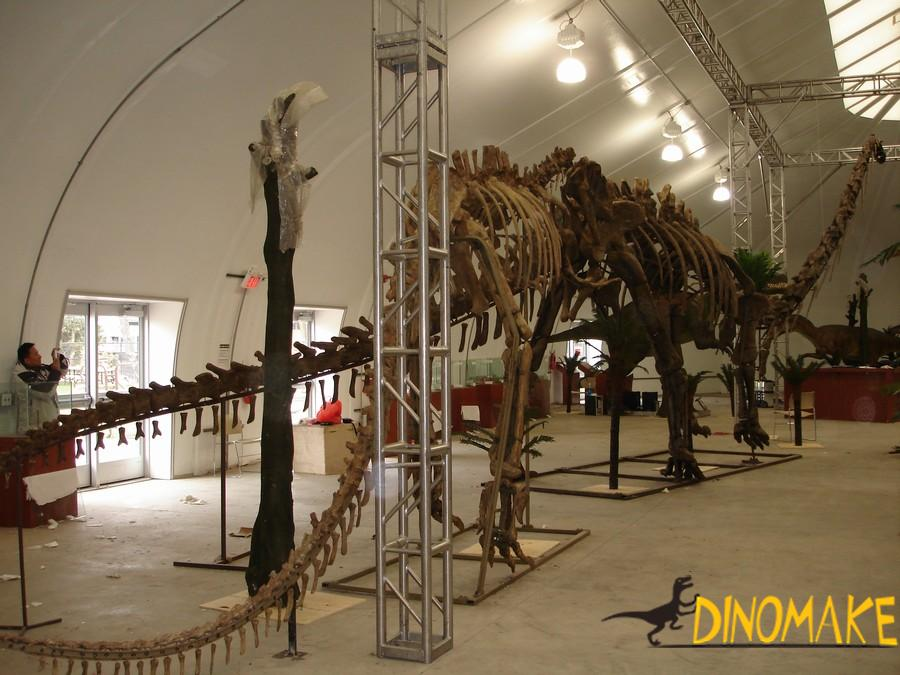 Animatronic dinosaurs sculpture for sale