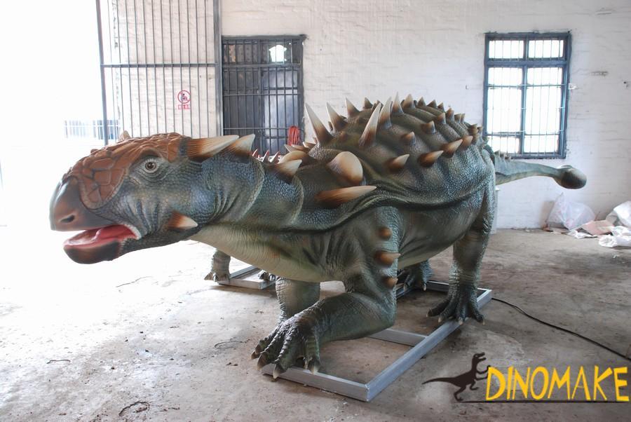 Customized Animated dinosaurs product