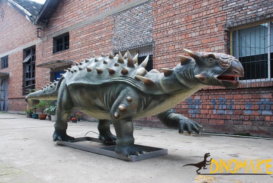 Electronic Animatronic of dinosaur product