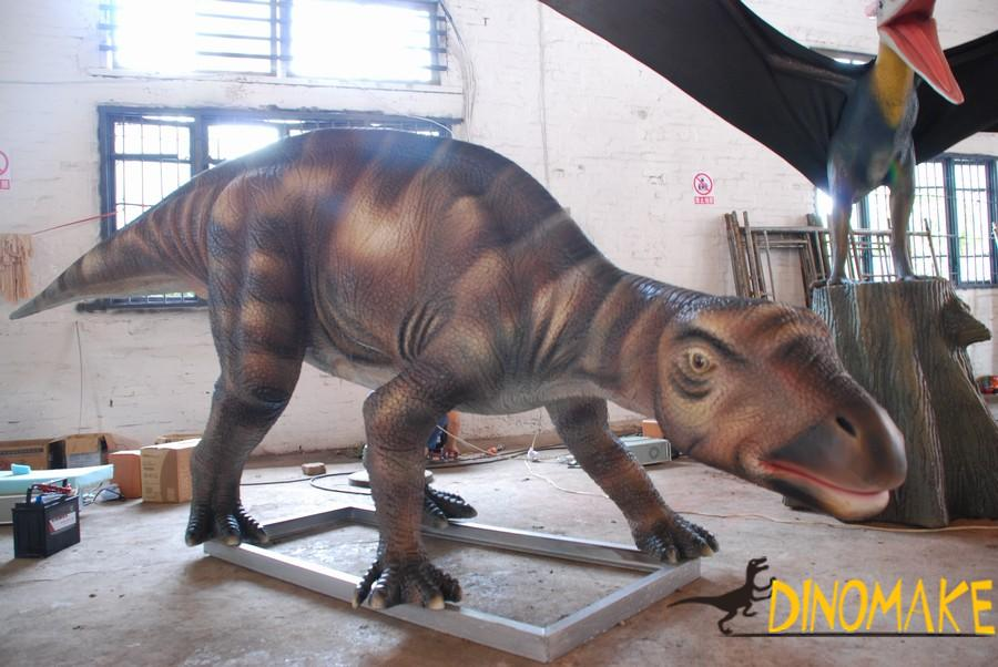 Professional animated dinosaur supplier products