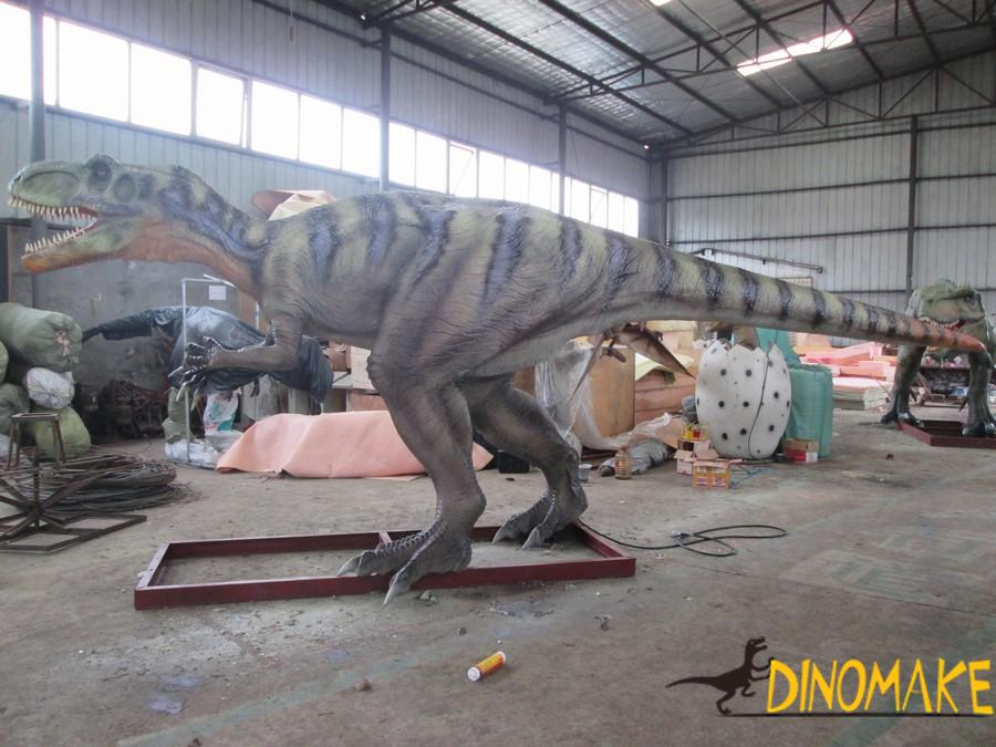 Sale of England Animatronic dinosaur products Okalong