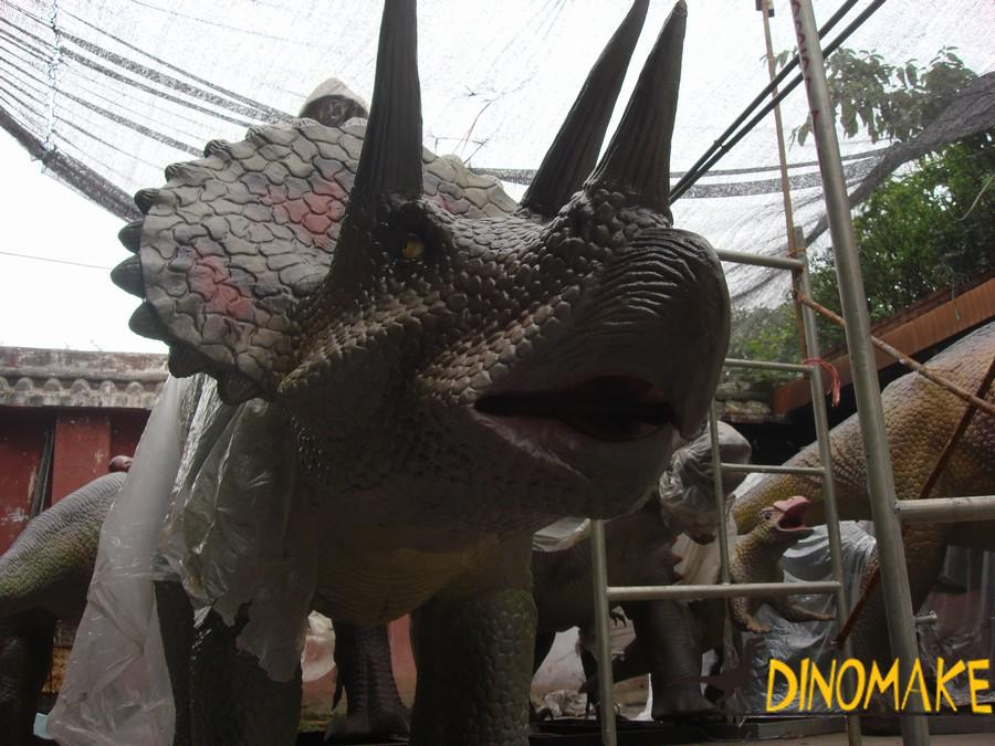 Smart Animatronic dinosaur products