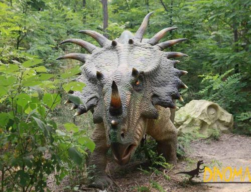 What are the Advantages and Disadvantages of Electric Animatronic Dinosaur and Pneumatic Animatronic Dinosaur?