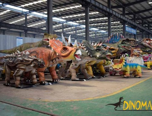 How To Protect Consumers' Rights When Animatronic Dinosaurs Break?