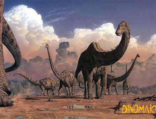 NEW EVIDENCE! How Did Dinosaurs Die Out?