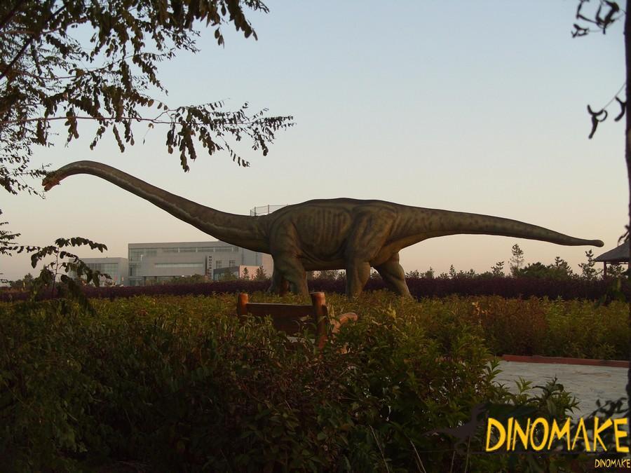 electronic-Animatronic-dinosaur-Emei-Dragon