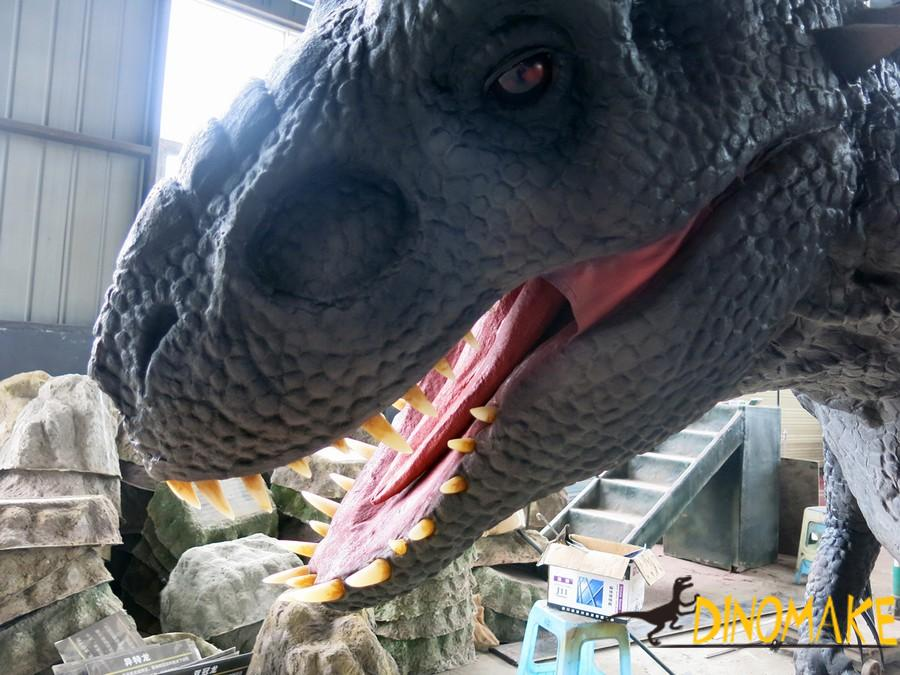 A group of dinosaur Costume for sale at factory prices