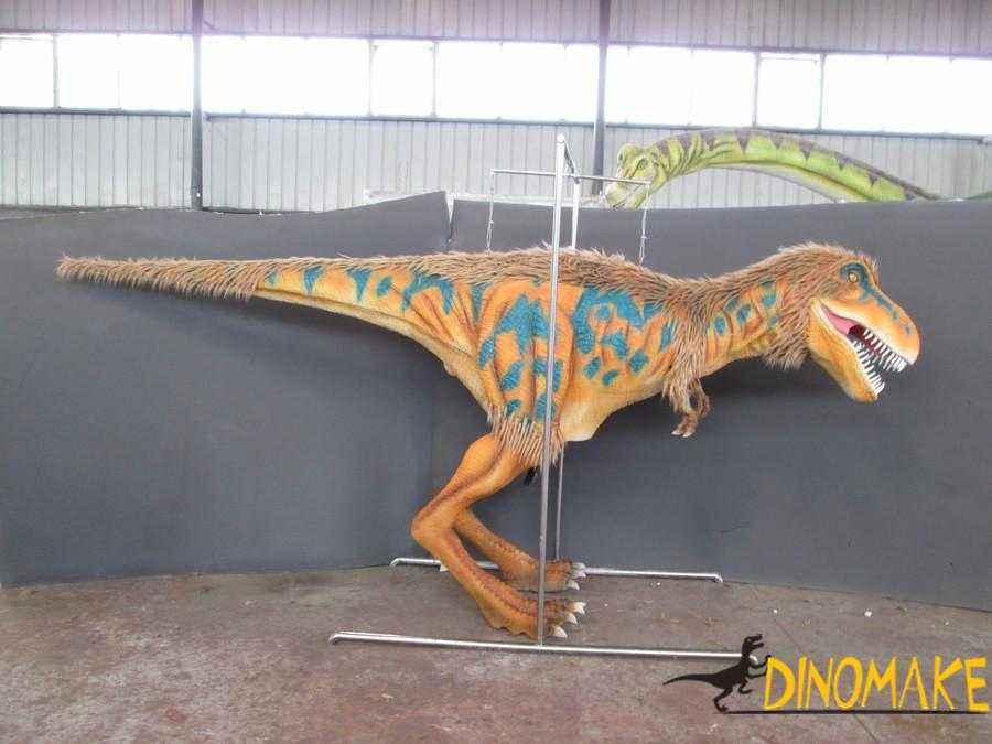 Animatronic Dinosaur Costume For Sale in China