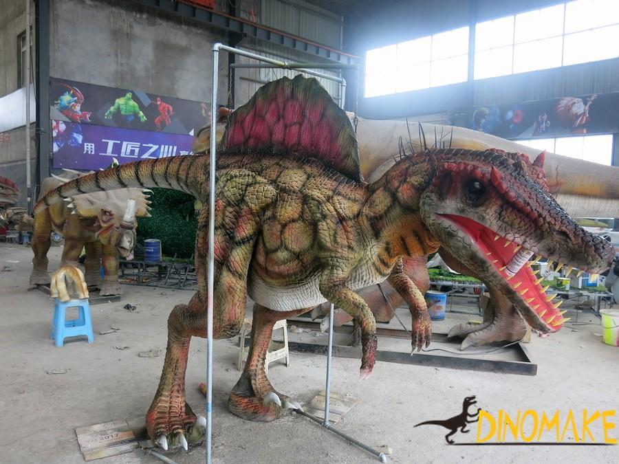 Animatronic Dinosaur T-Rex costume for sale
