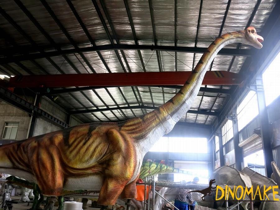 Animatronic Dinosaur product brachiosaurus