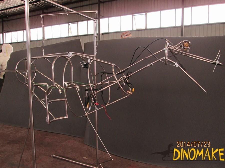 Animatronic dinosaur realistic T-Rex Costume