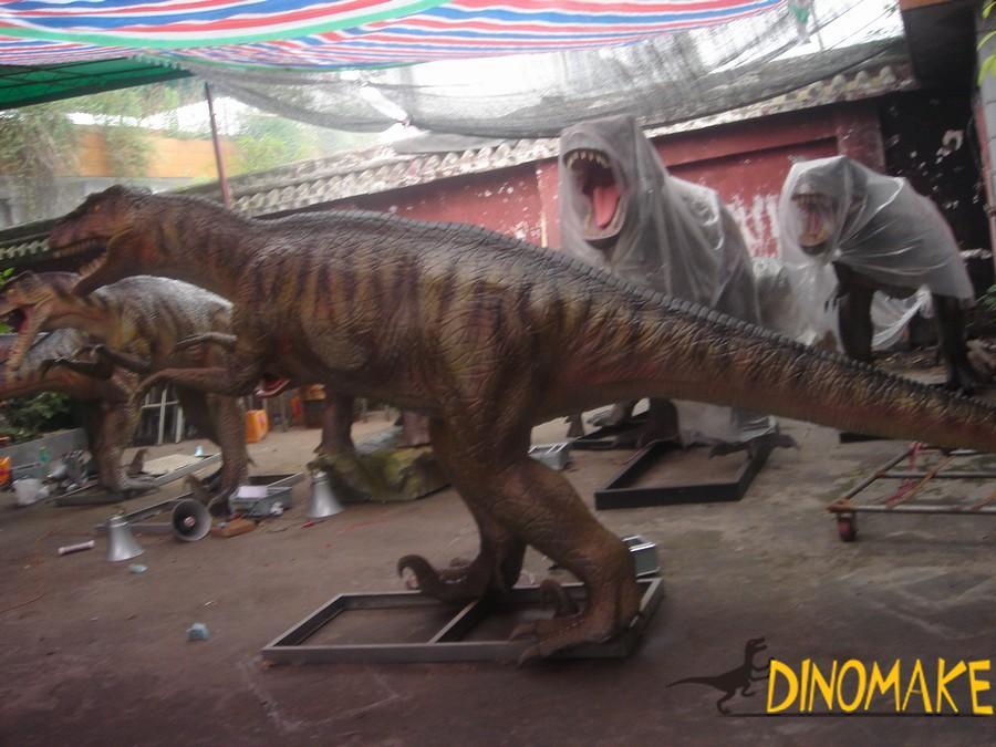 Attractive large Animatronic dinosaur product