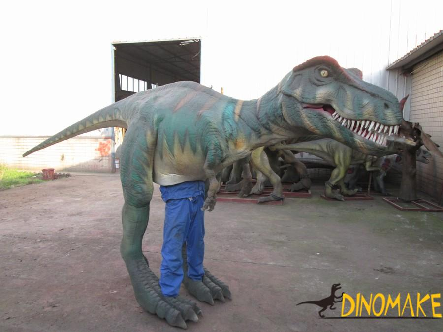 Dinosaur Costume And Dinosaure Suit for Sale in China