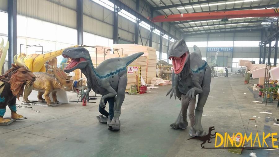 Holiday Hot Sale Halloween Dinosaur Costume
